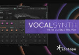 iZotope Vocal Synth